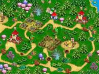 Travian, cel mai bun joc online de strategie