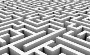 Jocuri de tip labirint